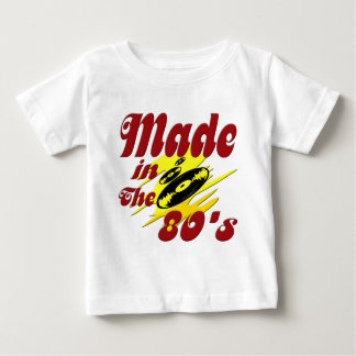 made in the 80s baby T-Shirt