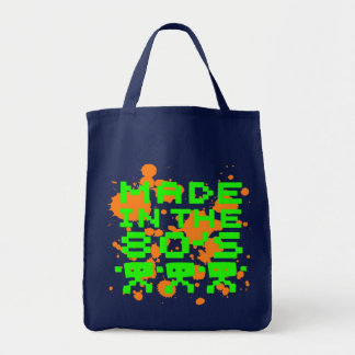 Made In The 80's Bags