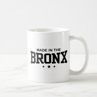 Made in the Bronx Coffee Mug