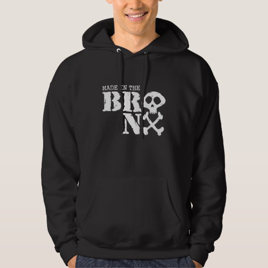 Made In The Bronx Hoodie