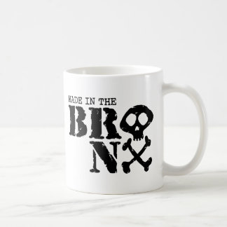 Made In The Bronx Mugs