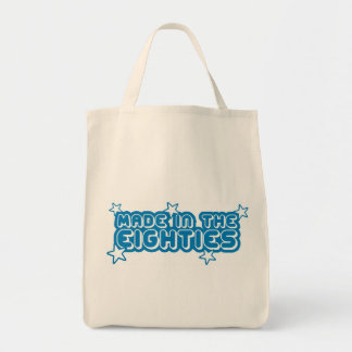 Made In The Eighties 80s Bags