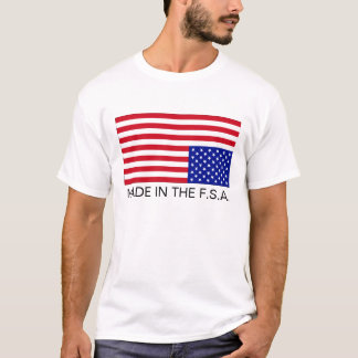 Made in the F.S.A. Shirt