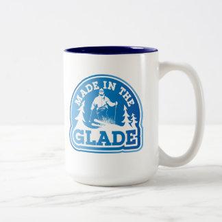 Made in the Glade Mug