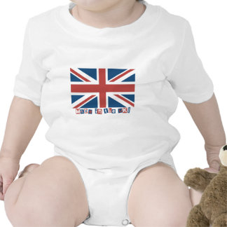 Made in the UK Tshirt