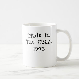 Made in the usa 1995.png coffee mug