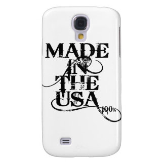 Made In The USA Accessory Samsung Galaxy S4 Cover