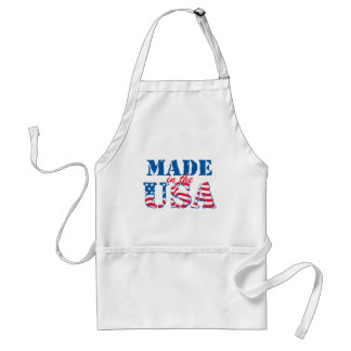 Made in the USA Aprons
