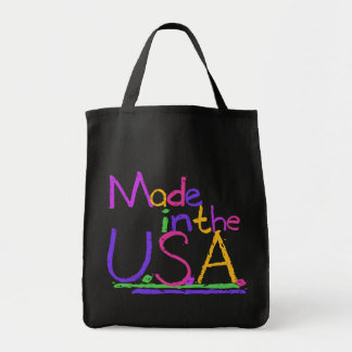 Made in the USA Bag