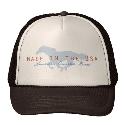 Made In The USA Hat