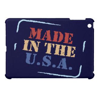 Made In the USA  iPad Mini Case