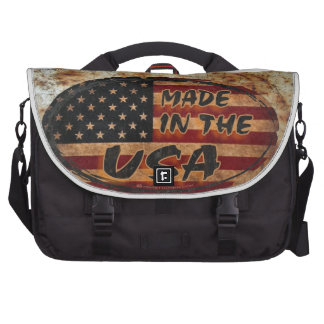 Made in the USA Laptop Bag