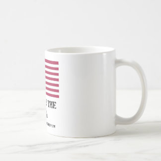 Made In The USA Coffee Mugs