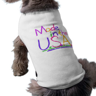 Made in the USA Pet Clothing