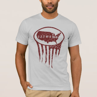 Made in the USA rd T-Shirt