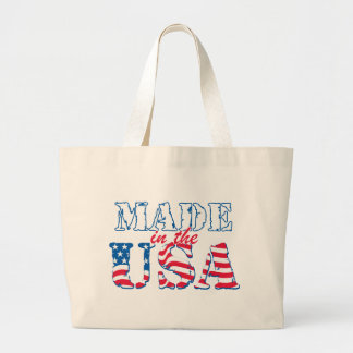 Made in the USA rev Bag