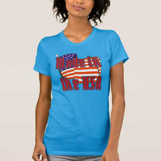 Made in the USA T Shirts
