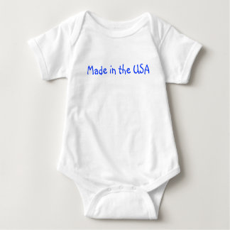 Made in the USA Tees