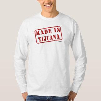 Made in Tijuana T-Shirt