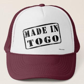 Made in Togo Trucker Hat