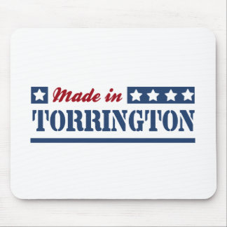Made in Torrington Mouse Pad