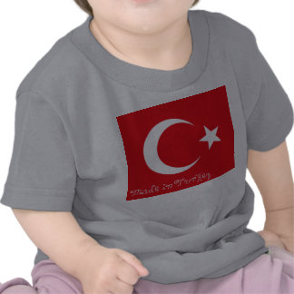 Made In Turkey T-shirts