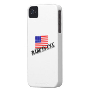 Made In USA Blackberry Bold Case