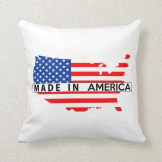 Throw Pillows Usa : Usa Made Pillows - Decorative & Throw Pillows Zazzle