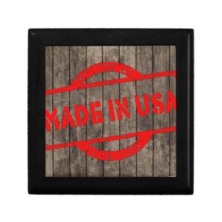 Made In USA Giftbox Gift Box