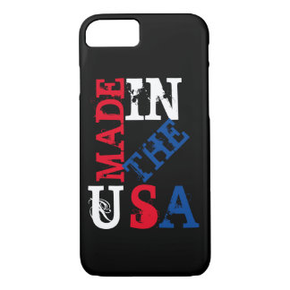Made in USA iPhone 8/7 Case