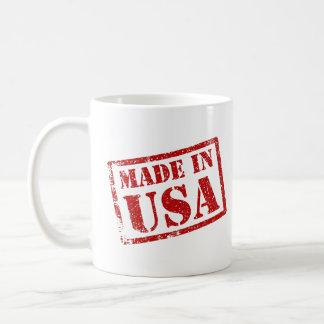 Made in USA, Made in America Coffee Mug