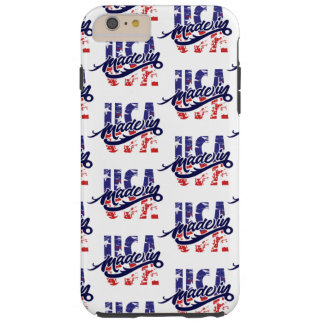 Made in USA Tough iPhone 6 Plus Case