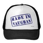 Made in Vaughan Mesh Hat