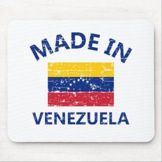 Made in venezuela mouse pads