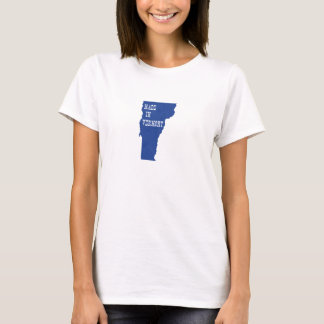 Made In Vermont T-Shirt