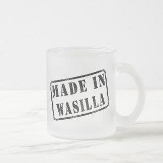 Made in Wasilla Mug