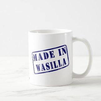 Made in Wasilla Coffee Mug
