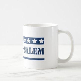 Made in Winston-Salem Coffee Mug