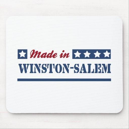 Made in Winston-Salem Mousepads