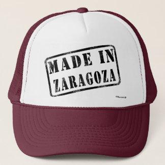 Made in Zaragoza Trucker Hat
