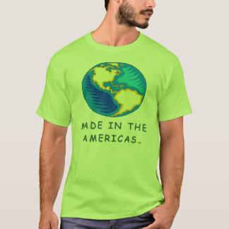 Made InThe Americas T-Shirt