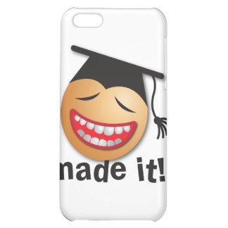 made it graduation iPhone 5C cases