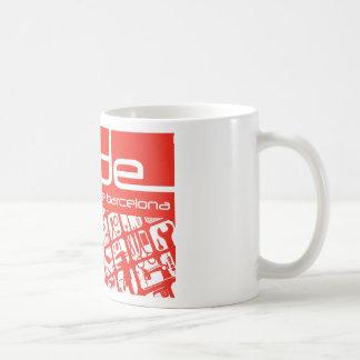 Made merch coffee mug