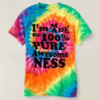 Made of 100% Pure Awesomeness T Shirt