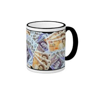 MADE OF MONEY!    Mug