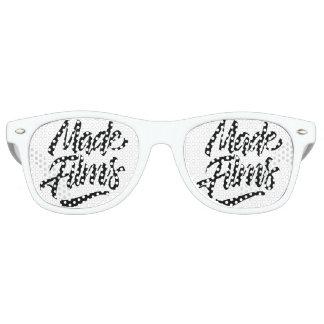 made shades