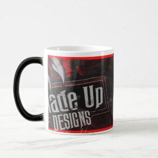 Made Up Mug