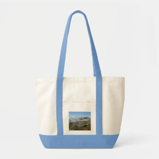 Madeira Above The Clouds bag, choose style & color Tote Bag