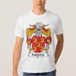 Madeira Family Crest Shirt