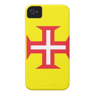 Madeira Case-Mate iPhone 4 Funda